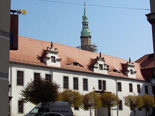 altes Gymnasium