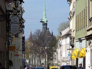 Innere Weberstraße