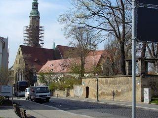 Stadtmuseum und Klosterkirche